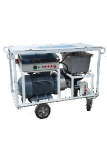 Hydraulikaggregate Elektro