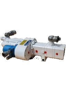 UBH 90 Luft/Hydraulisch